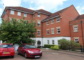 Thumbnail 1 bed flat for sale in Bell Chase, Aldershot