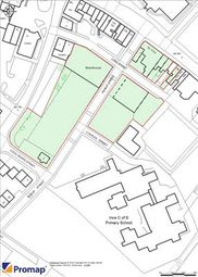 Thumbnail Land for sale in Land And Buildings At Pickup Street, Manchester Road, Wigan