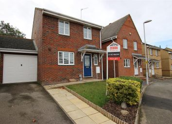 Thumbnail 3 bed detached house to rent in Coopers Way, Houghton Regis, Dunstable