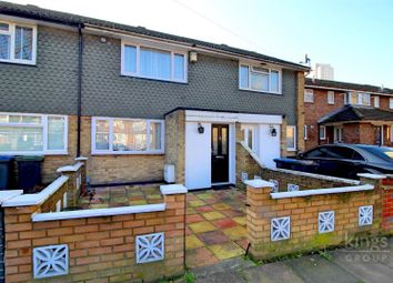 Thumbnail 2 bed terraced house for sale in St. James' Road, Edmonton