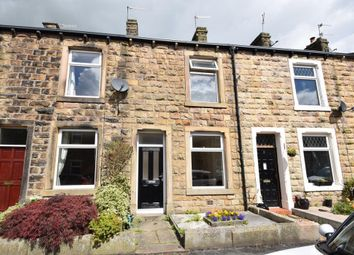 Thumbnail 2 bed terraced house for sale in Pendle Street West, Sabden