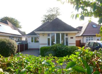 Thumbnail 3 bed bungalow to rent in Avebury Avenue, Northbourne, Bournemouth
