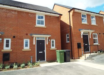 Thumbnail 2 bedroom property for sale in Bentley Lane, Oulton, Leeds