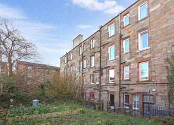 Thumbnail 1 bed flat for sale in 92/8 Restalrig Road South, Restalrig, Edinburgh