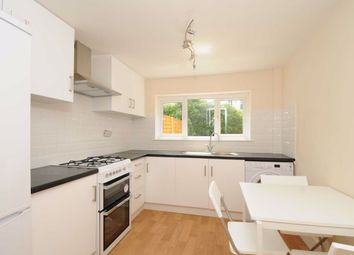 Thumbnail 3 bed terraced house to rent in Blackshaw Road, London