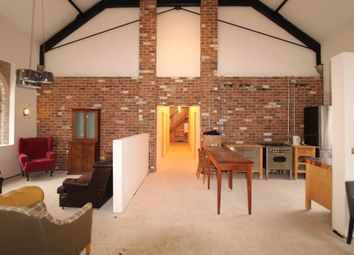 Thumbnail 5 bed detached house for sale in The Old Chapel, Tilford Road, Newstead Village