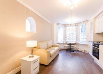 Thumbnail Studio to rent in Iverna Gardens, High Street Kensington