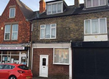 Thumbnail Studio to rent in Patchwork Row, Shirebrook, Nottinghamshire