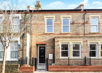 Thumbnail 4 bed terraced house for sale in Blandfield Road, London