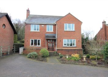 Thumbnail 5 bed detached house for sale in Woodland Road, Christchurch, Coleford