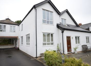 Thumbnail 2 bed property to rent in Windsor Road, Chobham, Woking