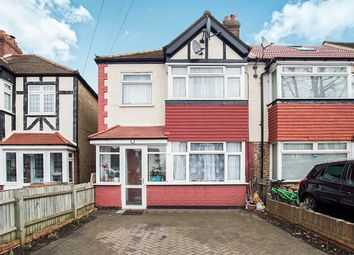 Thumbnail 3 bed property for sale in Church Hill Road, Cheam, Sutton