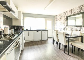 Thumbnail 3 bedroom end terrace house for sale in Lammas Gardens, The Meadows, Nottingham