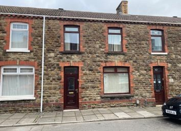 Thumbnail 2 bed terraced house for sale in Carlos Street, Port Talbot, Neath Port Talbot.