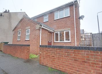 Thumbnail 3 bedroom semi-detached house for sale in Manvers Street, Netherfield, Nottingham