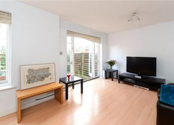 Thumbnail 2 bed semi-detached house to rent in Gloucester Square, Hackney, London