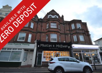 Thumbnail 2 bed flat to rent in St Leonards Road, Bexhillon-Sea