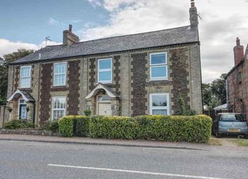Thumbnail 2 bed semi-detached house for sale in Bexwell Road, Downham Market