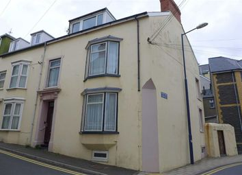 Thumbnail 6 bed terraced house for sale in Penmaesglas Road, Aberystwyth, Ceredigion