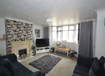Thumbnail 2 bed semi-detached house for sale in Coronation Road, Kingswood, Bristol