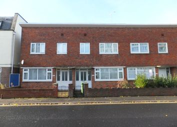 Thumbnail 4 bed terraced house to rent in St. Pauls Road, Southsea, Portsmouth