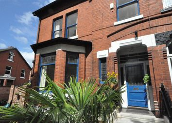 Thumbnail 6 bed semi-detached house to rent in Lime Road, Stretford, Manchester