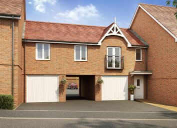 "Thumbnail 2 bed flat for sale in ""Walsham"" at Langmore Lane, Lindfield, Haywards Heath"