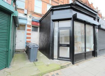 Thumbnail Retail premises to let in Manor Park Parade, Lewisham