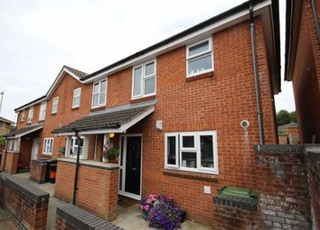 Thumbnail 2 bed end terrace house for sale in Grandison Close, The Prinnels, Swindon