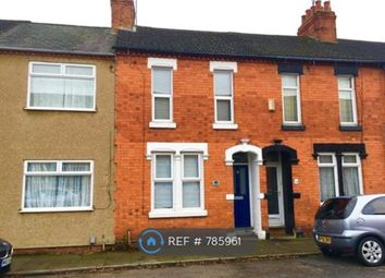 Thumbnail 2 bed terraced house to rent in Wimbledon Street, Northampton