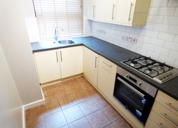 Thumbnail 4 bed flat to rent in Chelmer Road, London