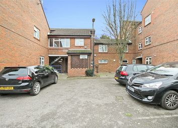 Thumbnail 2 bed flat to rent in Wyborne Way, London
