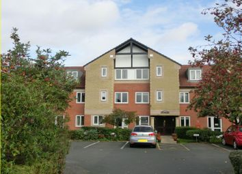 Thumbnail 2 bed flat for sale in Old Lode Lane, Solihull
