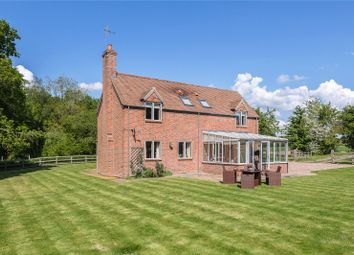 Thumbnail 3 bed detached house to rent in Crays Pond, Reading, Berkshire
