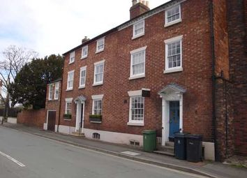 Thumbnail 2 bed duplex to rent in Abbey Foregate, Shrewsbury