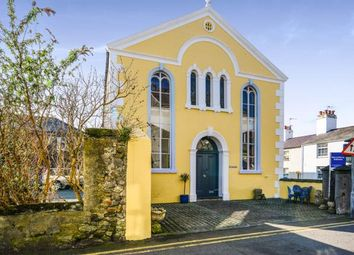 Thumbnail 2 bed semi-detached house for sale in Steeple Lane, Beaumaris, Sir Ynys Mon, Anglesey