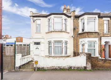 Thumbnail 4 bedroom terraced house for sale in Lindley Road, London