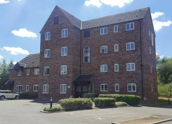 Thumbnail 2 bedroom flat for sale in The Dell, Stourport-On-Severn