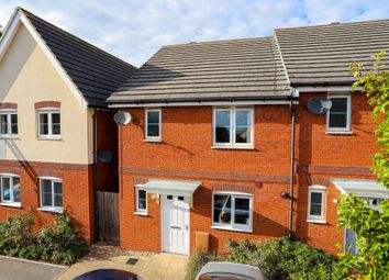 Thumbnail 3 bed end terrace house for sale in Barham Avenue, Teignmouth