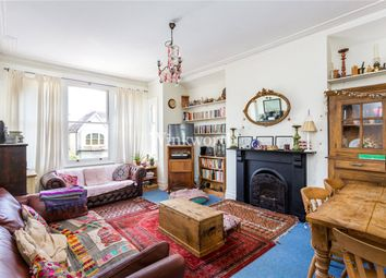Thumbnail 3 bed flat for sale in Broomfield Avenue, London