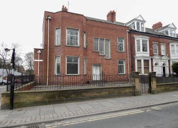 Thumbnail 4 bed terraced house to rent in Ashmore Terrace, Sunderland