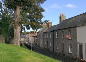 Thumbnail 4 bed terraced house to rent in College Place, Berwick-Upon-Tweed