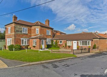 Thumbnail 4 bed detached house for sale in New Inn Lane, Dereham Road, Scarning