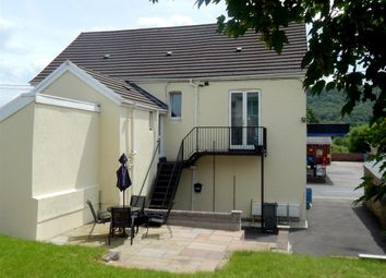 Thumbnail 3 bedroom flat for sale in Swansea Road, Pontardawe, Swansea