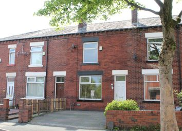 Thumbnail 2 bed terraced house to rent in Leinster Street, Farnworth, Bolton