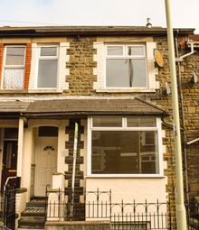 Thumbnail 5 bed shared accommodation to rent in North Road, Ferndale