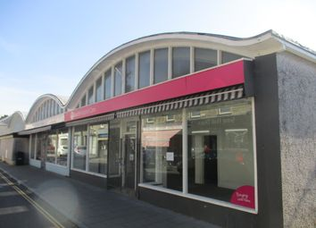 Thumbnail Retail premises to let in Victoria Terrace, Newbridge