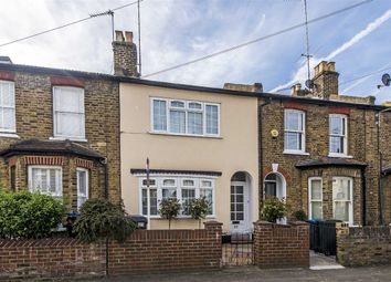 Thumbnail 3 bed property for sale in Elton Road, Kingston Upon Thames