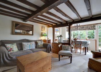 Thumbnail 3 bed cottage to rent in 1 Freizingham Lane Cottages, Rolvenden Layne Cranbrook