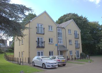 Thumbnail 2 bedroom flat for sale in Tovey Crescent, Manadon Park, Plymouth
